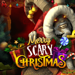 Merry Scary Christmas!