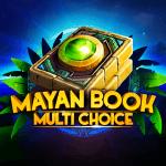 Mayan Book Multi Choice