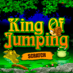 King of Jumping Scratch
