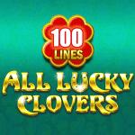 All Lucky Clovers 100